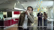 """Cofinoga - organisme de crédit à la consommation, """"Tout simplement, le crédit qui vous va."""" - juin 2011 - Cuisine"""