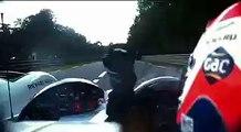 """24 heures du Mans 2013 (Automobile Club de l'Ouest) - course automobile, """"Prêt pour le grand défi"""" - février 2013"""