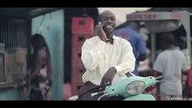 """Caractère Sénégal pour Total Sénégal - carburant, """"Paiement mobile avec Orange Money"""" - novembre 2013"""
