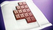 Buzzman pour Milka (Mondelez) - chocolat, «Le Dernier Carré» - août 2013