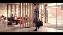 """BETC pour Ibis (Groupe Accor) - hôtel, """"Carte Ibis Business"""" - octobre 2013"""