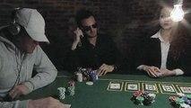 """Arjel (Autorité de régulation des jeux en ligne) - institution - juin 2010 - """"On va te plumer"""", poker"""