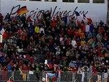"""CNOSF (Comité National Olympique et Sportif Français) - Jeux Olympiques de Vancouver - janvier 2010 - """"Saut"""", """"Les jeux, vivons-les"""""""