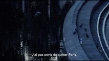 """Comité Régional du Tourisme Paris Ile-de-France - tourisme - novembre 2009 - """"Kisses from Paris"""", teaser"""