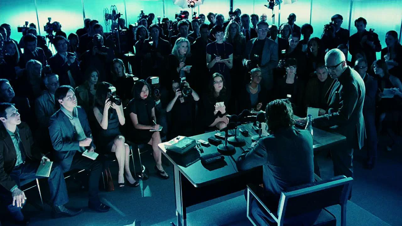 """Chanel – parfum Bleu de Chanel – août 2010 – """"Avec Gaspard Ulliel, Ingrid Schram et Amalie Bruun"""""""
