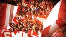 """AS Monaco FC - équipe de football de Monaco, """"Nouvelle identité visuelle"""" - mai 2013"""