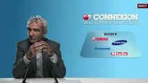 """Connexion - appareils ménagers et multimédia, """"Raymond Domenech dit tout sur la sélection."""" - octobre 2011 - Mouiller le maillot"""