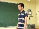 """Bic - Perles du Bac - mai 2008 - www.assuralecrit.com, """"La guerre de cent ans ?"""""""
