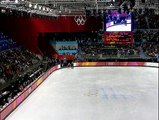 """CNOSF (Comité National Olympique et Sportif Français) - Jeux Olympiques de Vancouver - janvier 2010 - """"Duo"""", """"Les jeux, vivons-les"""""""