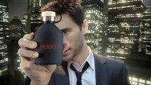 "Hugo Boss - parfum masculin, ""Hugo Just different, avec Jared Leto"" - juillet 2011"