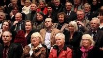"""Jung von Matt Elbe Allemagne pour Ricola (Galleberg) - bonbons aux plantes, """"Cough concert"""" - mars 2014"""