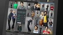 """Jules - vêtements et accessoires - septembre 2010 - """"Jules, nouvelle boutique en ligne"""""""