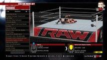 WWE 2K15: Moves Pack DLC! All New Moves! (WWE 2K15 DLC New Moves Showcase)