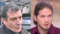 Prise d'otages de Dammartin: Les employés de l'imprimerie racontent