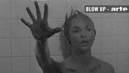La Douche au cinéma - Blow up - ARTE