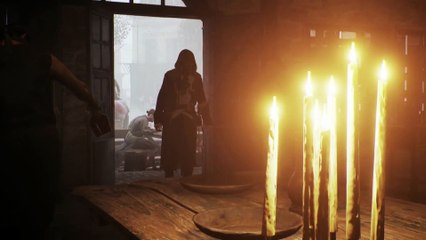 Dead Kings DLC Gameplay Trailer de Assassin's Creed Unity