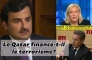 Le Qatar finance le terrorisme: Le FN sonne la charge sur Sarkozy et Fabius