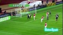 AS Monaco vs Girondins de Bordeaux 0 - 0 All Goals & Full Highlights 2014 - 2015