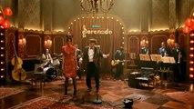 """Heineken - bière, """"The Serenade, www.facebook.com/heineken"""" - février 2012"""
