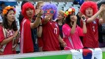 Coupe d'Asie - La Corée du Sud déjà en quarts
