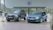 DDB Paris pour Volkswagen - voitures, «Tourolf Finger» - décembre 2013 - celle-là