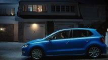 DDB Barcelone pour Volkswagen - voiture Volkswagen Polo, «Tiger» - septembre 2014