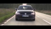 "DDB Berlin pour Volkswagen - voiture Volkswagen Golf, ""Teddy tragedy"" - décembre 2013 - automatic distance control"