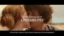 """Fullsix pour Yoplait - yaourt à boire Yop, """"Fin le baiser, Girl Power, Barrière de la langue"""" - septembre 2013 - la barrière de la langue"""