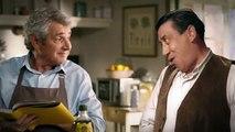 Dassas & Co pour Puget - huile d'olive, «C'est chaud, avec Michel Boujenah et Fernandel» - septembre 2014