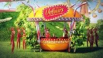 """Joker (Eckes Granini) - jus de fruits Pur Jus Velours, """"Le test douceur"""" - mai 2012"""