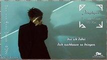Jonghyun - Beautiful Tonight It's Late k-pop [german Sub] The 1st Mini Album 'BASE'