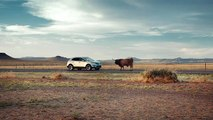 Hudson Rouge New York (WPP) pour Ford - voiture Lincoln MKC, «Live in your moment, avec Matthew McConaughey» - septembre 2014