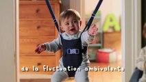 """Huggies (Kimberly Clark) - couches pour bébés Huggies Super Dry et Huggies Little Swimmers, """"Le débat"""", """"Piscine""""- juin 2012 - Le débat"""