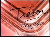 """Lancôme - parfum Trésor de Lancôme - octobre 1994 - """"La pyramide, avec Isabella Rossellini"""""""