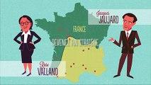 FranceTV, Ladybirds Films pour France 3 - documentaire Illustre & Inconnu, «Sauvons Le Louvre, sauvons-le-louvre.france3.fr» - novembre 2014