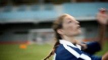 """Fédération Française de Rugby (FFR) - institution sportive, """"Le rugby, des valeurs pour la vie"""" - septembre 2011 - """"La course"""""""