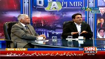 Q & A with PJ Mir – 13th January 2015