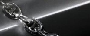 """Hermès - vêtements et accessoires, """"The Sound of Hermès Silver"""" - juillet 2013"""