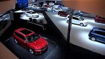 DDB Paris pour Volkswagen - voiture Volkswagen Passat, «Mondial de l'automobile» - octobre 2014