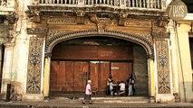 "Havana Club International - rhum, ""7 days in Havana"" - décembre 2011"