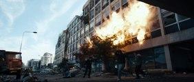 Los Vengadores: La era de Ultrón - Segundo Tráiler Español HD [1080p]