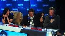 Cyril Hanouna [PDLP] - Jean-Luc Lemoine imite JoeyStarr