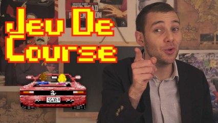 L'histoire du jeu vidéo 28 - Le jeu de course post Mario Kart