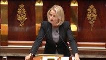 """Barbara Pompili (EELV) : """"Leurs victimes étaient la France"""""""