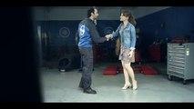 Les Gros Mots pour Speedy - entretien automobile, «Les Petits Mécanos» - juillet 2014 - super héros