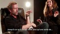 """L'Oréal Paris - soin pour hommes, """"L'Oréal Men Expert, avec Hugh Laurie"""" - juillet 2011 - teaser en français"""