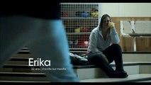 """Meetic - site de rencontres Meetic.fr, """"Real People, Voyez plus grand pour vos rencontres"""" - janvier 2013 - Erika"""