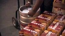 Miller - bière Miller High Life - janvier 2009 - Argumentaire pour ne pas dépenser 3 millions $ pour un spot de 30s au SuperBowl