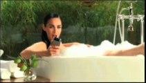 """Motorola - téléphonie - février 2010 - """"Megan Fox"""""""