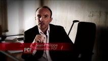 """Parti Communiste Français (PCF) - parti politique - avril 2011 - """"Réalités"""", teaser"""